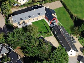 Brocéliande, gite aux Closeries du Golfe - Theix vacation rentals