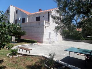 Villa Diana with swimming pool in 2016 - Cavtat vacation rentals