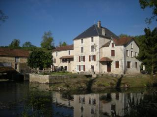 Bright 4 bedroom Ruffec Gite with Central Heating - Ruffec vacation rentals