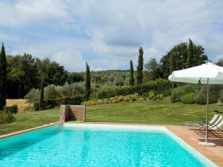 9 bedroom Villa in San Gimignano, San Gimignano, Volterra and surroundings, Tuscany, Italy : ref 2294081 - Pancole vacation rentals