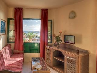 Beautiful 1 bedroom Condo in Valle Gran Rey - Valle Gran Rey vacation rentals