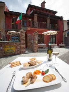 Agriturismo l'angolo di rosina - Barolo vacation rentals