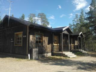 Koppelo wilderness cottage in Posio - Salla vacation rentals