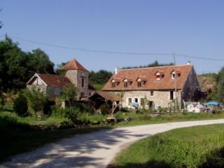 nice home on a lake, nearby Dijon, Beaune, Autun - Arnay-le-Duc vacation rentals