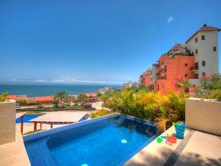 Punta Esmeralda Girasol 103 - La Cruz de Huanacaxtle vacation rentals