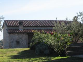 2 bedroom Farmhouse Barn with Internet Access in Fabro - Fabro vacation rentals