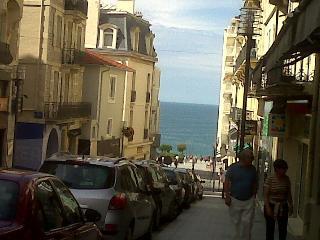 Appartement idéal hyper centre proche plages - Biarritz vacation rentals