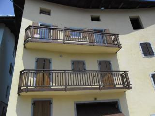 Romantic 1 bedroom Condo in Stenico - Stenico vacation rentals