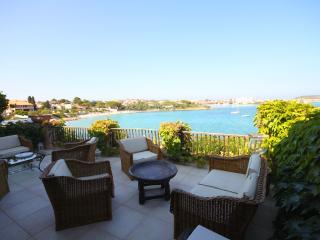 Beautiful Villa in front of the sea - Golfo Aranci vacation rentals