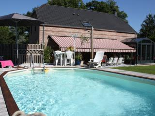 GITE VILLA DELORINA - Yvoir vacation rentals