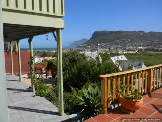 Magic Maison Mosaic Villa with sea views - Fish Hoek vacation rentals