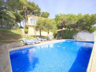 Maria 10 - Javea vacation rentals