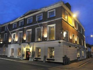Minster House - Shobdon vacation rentals