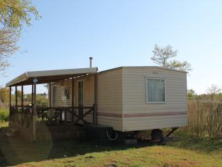 mobile home - Aire-sur-l'Adour vacation rentals
