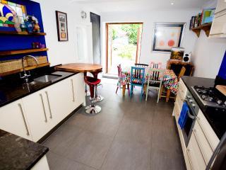 Brighton / Hove - Seven Dials House with Garden! - Brighton vacation rentals