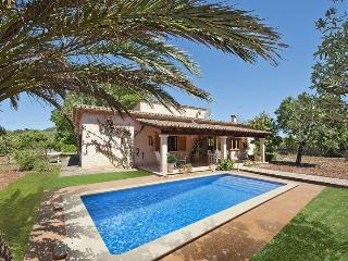 VILLA CATY ( 20% discount on June to September ) don't miss out ! - Port de Pollenca vacation rentals