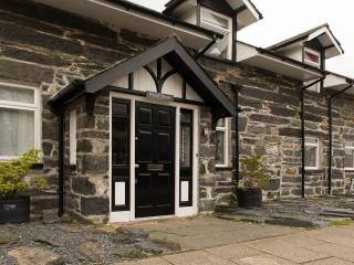 Greaves Wharf house Porthmadog - Porthmadog vacation rentals