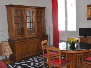le vahiné - Rochefort vacation rentals