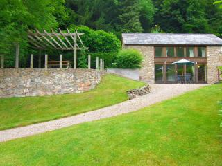 The Old Pump House - Symonds Yat vacation rentals