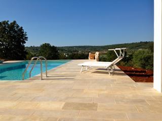 Loggia D'Itria Design Villa - Cisternino vacation rentals