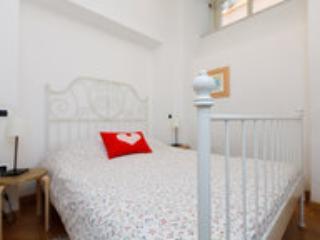 Rome City Center Trastevere cozy apartmen up to 4 - Image 1 - Rome - rentals