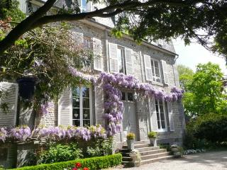 Jardin Secret - Mont-St-Michel vacation rentals