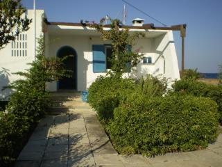 Afantou beach house - Kritinia vacation rentals