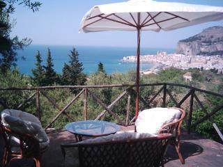 Casa Pergola - Cefalu vacation rentals