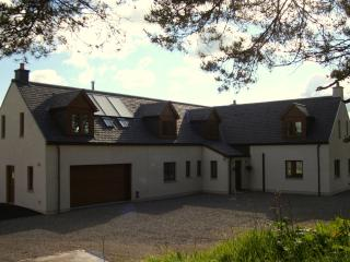 Spacious 5 bedroom Lodge in Aberlour - Aberlour vacation rentals
