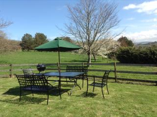 Higher Dean Lodge - Berrynarbor vacation rentals