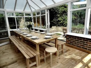 East Gardens Ditchling - Sussex Holiday Rental - Ditchling vacation rentals