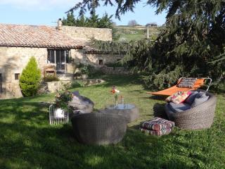 Gîte de charme 4 étoiles en Ardeche - Tournon-sur-Rhone vacation rentals