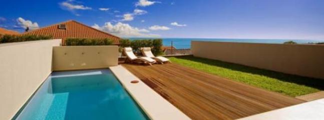 5-Bedroom En-Suite Villa with Sea & Mountain Views - Image 1 - Cape Town - rentals