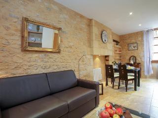 1 bedroom Condo with Internet Access in Sarlat-la-Canéda - Sarlat-la-Canéda vacation rentals