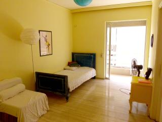 Peaceful / Beach, Coffees and relax - Palaio Faliro vacation rentals