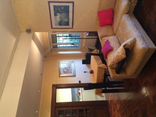 Cozy 3 bedroom Marino Apartment with A/C - Marino vacation rentals