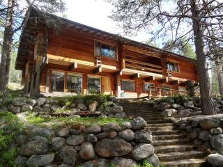 Lapiosalmitalo wilderness cottage in Posio - Salla vacation rentals