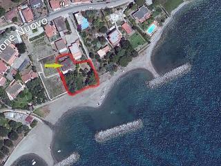 Villa sul mare Scario nel Cilento - Scario vacation rentals