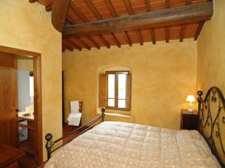Romantic 1 bedroom Apartment in Castelfranco di Sopra - Castelfranco di Sopra vacation rentals