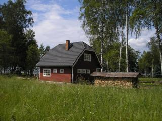 Wonderful Cottage with Internet Access and Hot Tub - Tartu vacation rentals