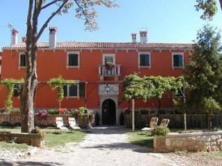 Private accommodation - holiday house Sveti Martin 6154 1-room-suite - Ruzici vacation rentals
