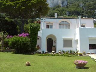 Perfect 3 bedroom Villa in Capri - Capri vacation rentals