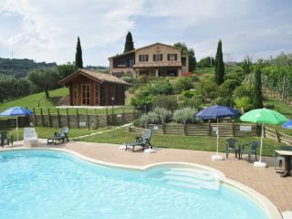 Casa Tranquilla - Loro Piceno vacation rentals