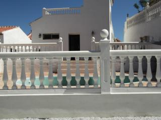 Perfect 2 bedroom House in Motril - Motril vacation rentals