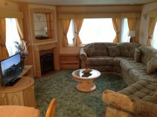 Caravan for hire/rent in Skegness Northshore site - Skegness vacation rentals