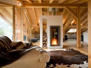 Chalet Maya, Argentiere, Chamonix - Rhone-Alpes vacation rentals