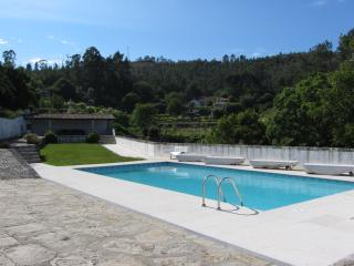 Cottage Nature + Pool + Tennis @ spanisch border - Caminha vacation rentals