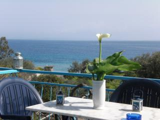 Lovely Apartment in Tyros with A/C, sleeps 5 - Tyros vacation rentals