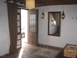 Casa Castana-village house-private garden & pool - Alcaucin vacation rentals