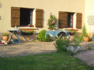 Gorgeous 4 bedroom Farmhouse Barn in Vichy - Vichy vacation rentals